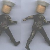 soldier # 7